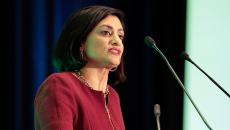CMS Administrator Seema Verma presses for remote monitoring of patients