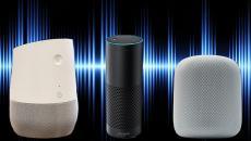 AI voice assistants for healthcare