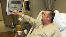 interactive patient system KLAS