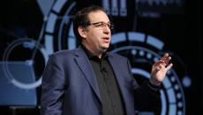 Kevin Mitnick hacking demo at HIMSS18