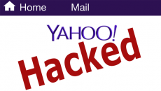 Yahoo hacked 1 billion