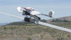 Zipline drone medical deliveries