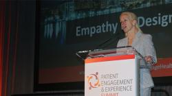 Cleveland Clinic Chief Experience Officer Dr. Adrienne Boissy