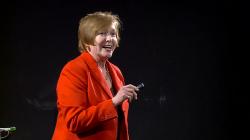 Brenda Fitzgerald to lead CDC