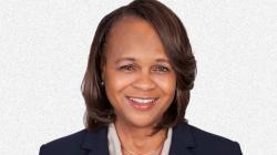 American Health Information Management Association president Diann Smith