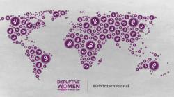 Disruptive Women in Healthcare