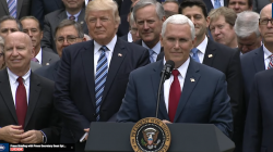 No women shaping Senate healthcare bill