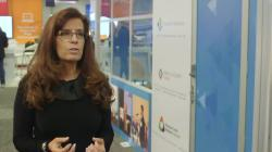 Rebecca Busch, CEO of Medical Business Associates and author of Leveraging Data in Healthcare