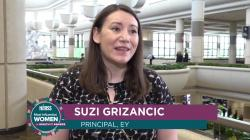 Suzi Grizancic, Principal at EY