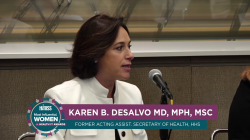 Karen DeSalvo at HIMSS17