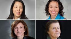 Women in Health IT cybersecurity