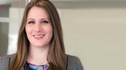 The Advisory Board's Allyson Vicars on cybersecurity