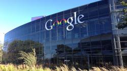 google gender-based discrimination suit
