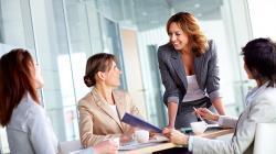 Women in Health IT Roundtable