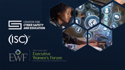 women in cybersecurity workforce