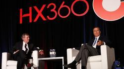 Mitt Romney, Keynote Speaker for HX360