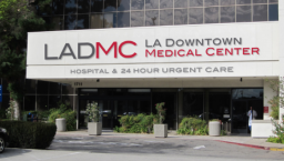 L.A. Downtown Medical Center