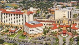 Halifax Health health system Florida EHR