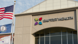 Baptist Health Louisville Kentucky RPM