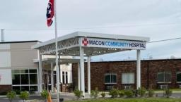 Macon Community Hospital Lafayette Tennessee RCM