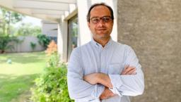Dr Muhammad Ali Chaudhry Emerging Health International