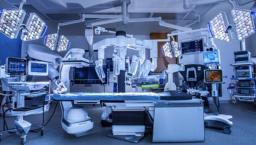 operating room Houston Methodist Hospital AI