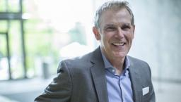 Frank McGillin, The Clinic by Cleveland Clinic, telehealth