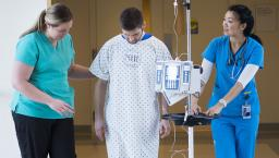 Nurses feeling burnout symptoms, but EHRs not a major factor, says KLAS
