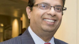 Bakul Patel, FDA's Digital Health Center of Excellence director