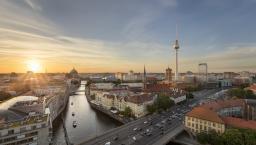 Germany, digital maturity