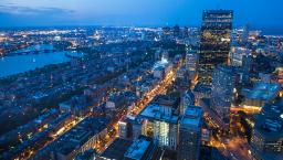 Boston AI machine learning