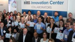 HIMSS Chapter leaders on NHIT Week.