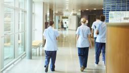 nursing, NHS England, NHS Wales