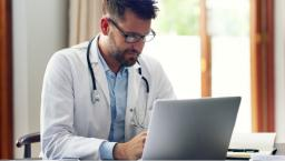 All-in-one practice management system enables a fivefold increase in patients