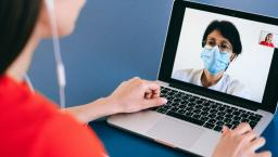 telehealth telemedicine virtual care