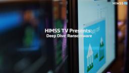 ransomware deep dive video