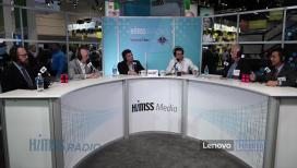 HIMSS17 Radio