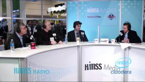 HIMSS17 Radio Panel Day 2