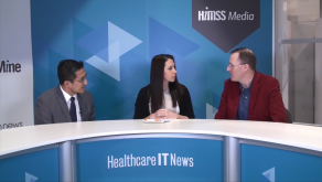Social Media Debates at HIMSS16