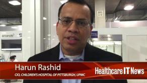 Harun Rashid CIO Spotlight