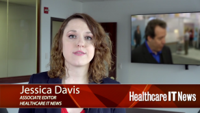 Jessica Davis ransomware report