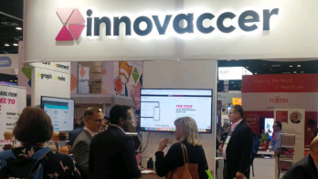 At HIMSS20, Innovaccer will unveil unified patient record for care team collaboration