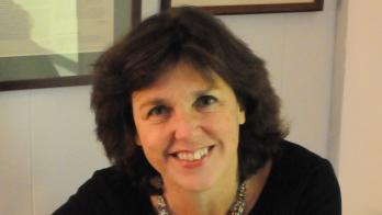 Dr. Cate Crowley Columbia University telehealth