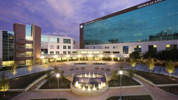 Top 20 Most Beautiful Hospitals