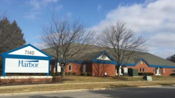 Offices of Harbor, a mental health and substance use disorder treatment provider in Toledo, Ohio.