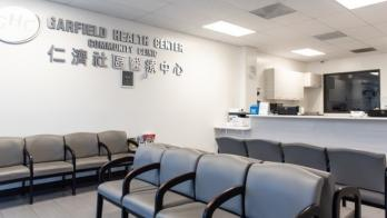 Garfield Health Center, Monterey Park California, telehealth