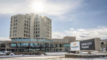 Rapid City South Dakota Monument Health, which uses ambient voice technology for Epic EHR