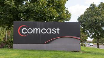 Comcast healthcare