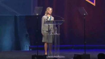 Dana Alexander's HIMSS16 Opening Keynote