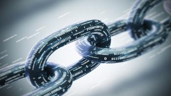 AI Blockchain links